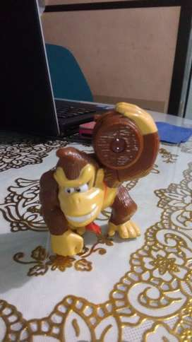 Juguete de Donkey Kong