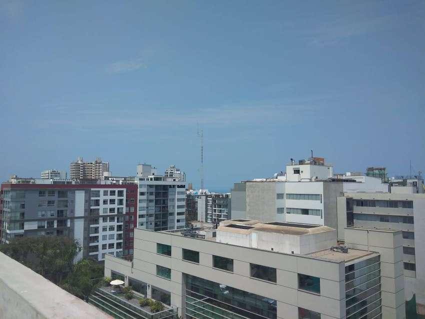 Oficina en Venta Miraflores 90 m2 0