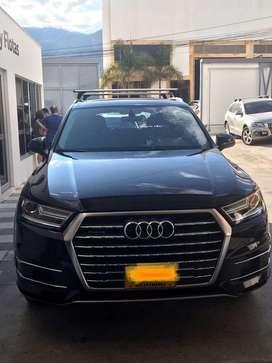 Audi Q7 7 puestos