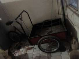 Triciclo Buen Estado con Factura Orijina