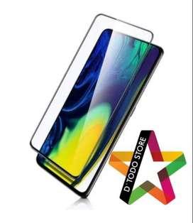 MIca de vidrio templado Samsung A80