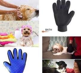 Cepillo guante