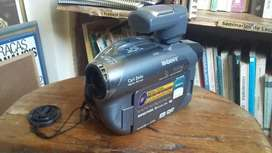 VIDEOCAMARA DIGITAL SONY DCRDVD305