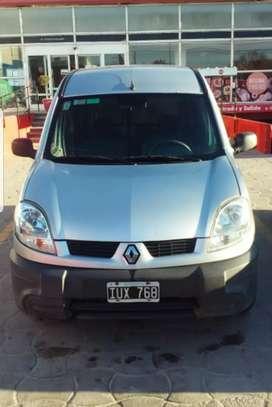 Vendo Renault Kangoo 1.6 .Furgon