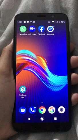 Motorola Moto E6 2020