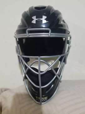 Casco baseball catcher