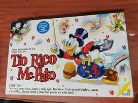 Tio Rico Mc. Pato