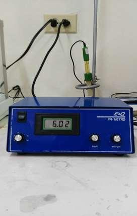 Potenciometro - Ph metro digital