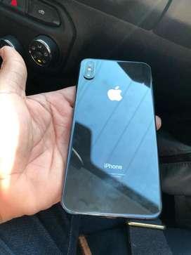 Iphone xs max de 256