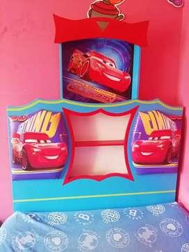 Se vende cama de niño