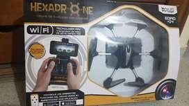 Hexadrone B-Plug