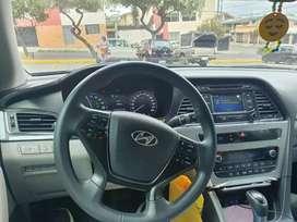 Hyundai elantra en perfecto estado