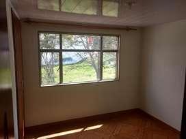 Arriendo apartamento en Fusa