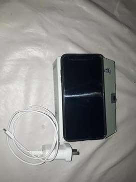 Vendo celular libre LG K9.
