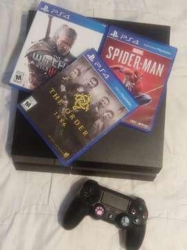 Venta Playstation 4