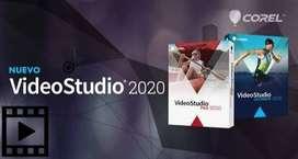 VideoStudio Ultimate 2020 – La revolución en edición de vídeo