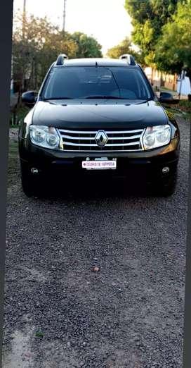 Vendo Renault Duster 2013