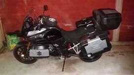 Venta de moto SUZUKI V-STRON 1050 cc