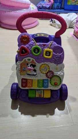 Caminador para bebé Vtech