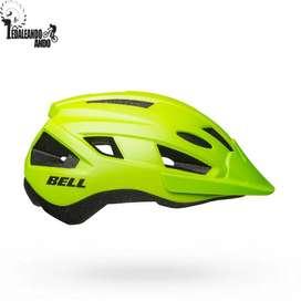 Casco Bell Ciclismo mtb