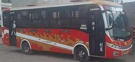 Hyundai  bus county lll