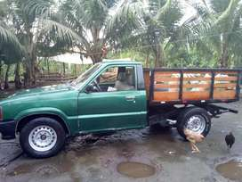 Ford Courier 1991