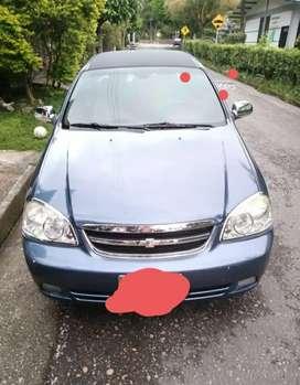 Vendo Chevrolet 2006