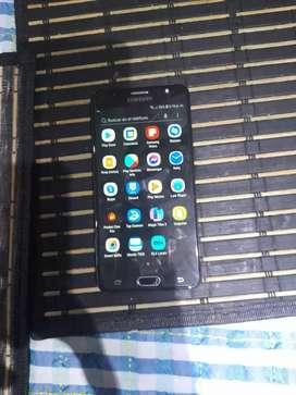 Vendo Samsung Galaxy j7 prime, negociable