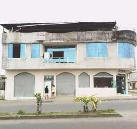 De oportunidad venta de una casa en Santo Domingo de los Tsáchilas