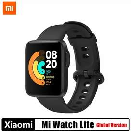 Xiaomi Mi Watch Lite Versión Global