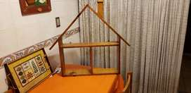 Repisa para dormitorio de bebé o niño