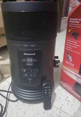 Calefactorcalentador Digital