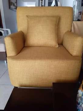 Vendo Hermosa silla