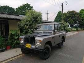 Se vende lan rover en buen estado