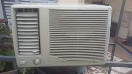 Aire acondicionado para ventana