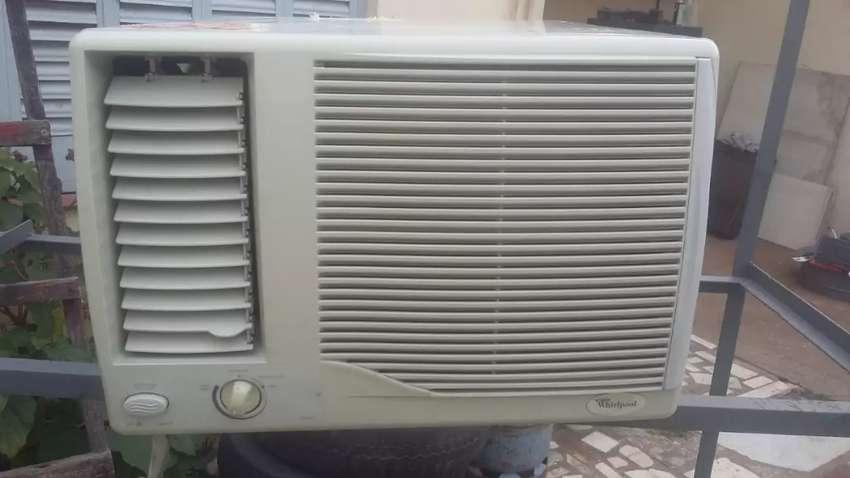 Aire acondicionado para ventana 0