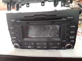 Vendo radio original kia sportage 2019