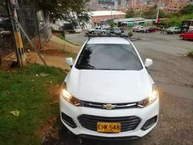 Chevrolet Tracker Refull al día,con solo 22 mil kilómetros con peritaje reciente original 100%