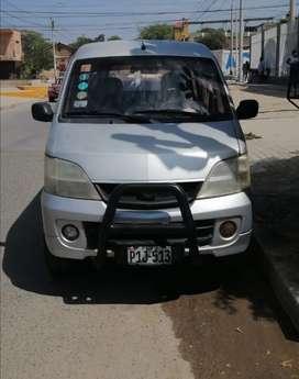 Minivan Changhe Freedom