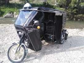 Vendo mototaxy motor wansinw 200