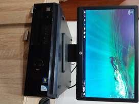 Computador económico core i3