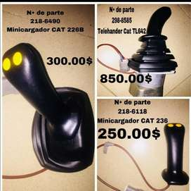 Repuestos CATERPILLAR (Joystick