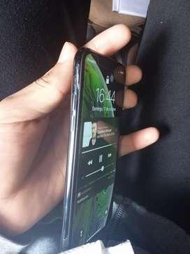 Iphone xs negro de 256 gb