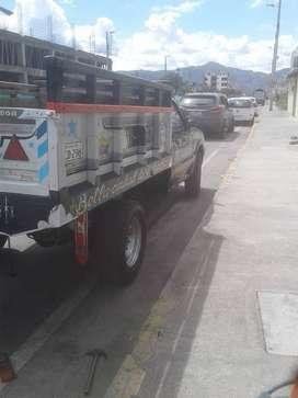 camioneta mazda 2600