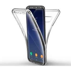 Protector De Goma Samsung S7,s8,s8+,s9,s9+,j5,s10,s5