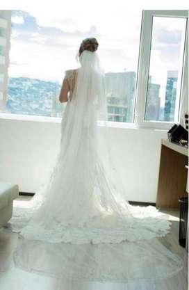 Vestido de novia allure bridal style 9409