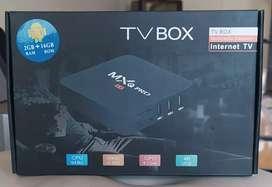 TV BOX MX PRO