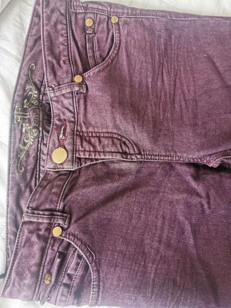 Jeans Studio F últimas colecciones