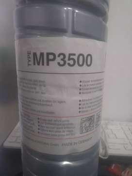 Tinta RICOH MP3500