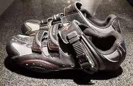 Zapatos ciclismo specialized SPD talla 38